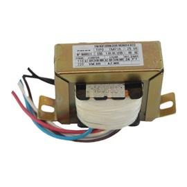 Transformador Entrada 110-220v Saida 24v x 1A 25va Religavel Polux