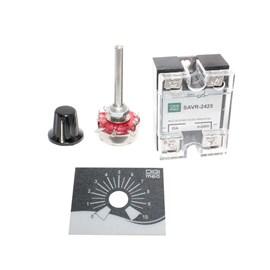 Variador Potenciometro 25A SARV-2425 240VCA Digimec